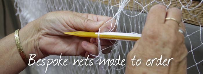 Bespoke Nets
