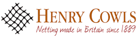 Henry Cowls - netting made in Britain since 1889