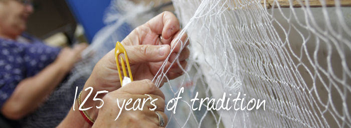 125 years of tradition